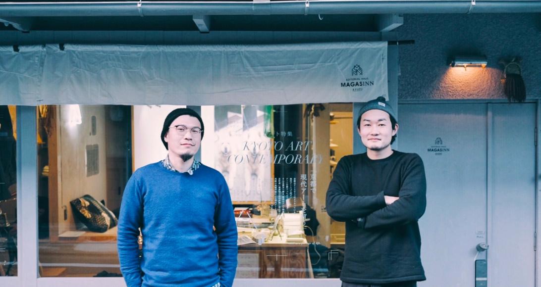 「SNSに写真をアップするだけ」のアート観賞が流行る時代に。美術家とマーケターの、京都での挑戦