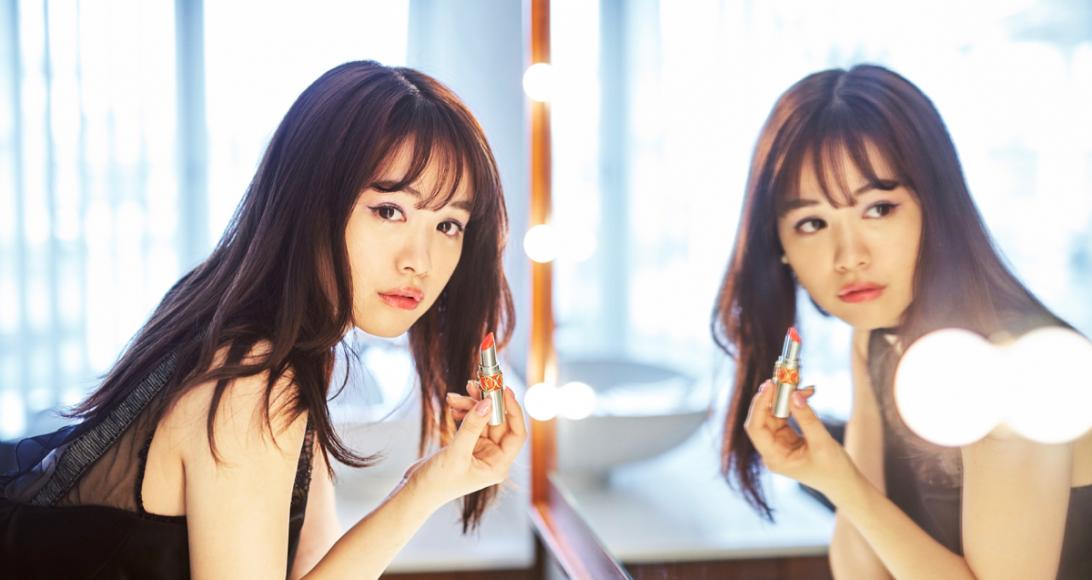 女子高生も、芸能人も、起業家も、みんなが彼女の噂をする。菅本裕子 23歳